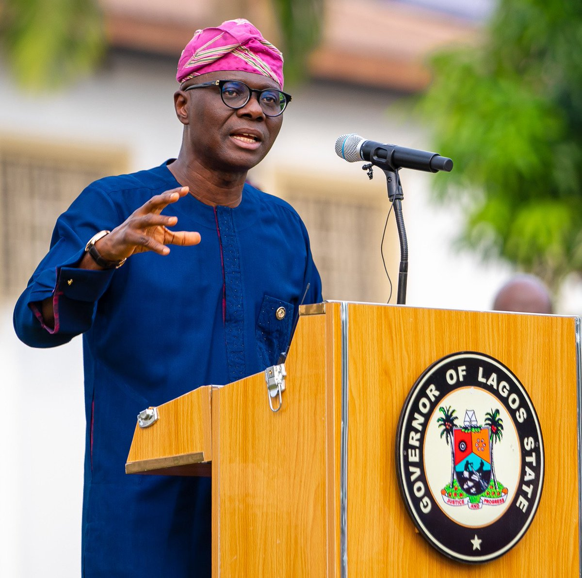 COVID-19: Lagos State Announces Reopening Of Schools By August 3