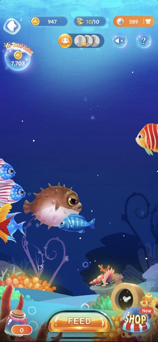 Ib On Twitter Cara Lain Nak Dapat Cash Dalam Clipclaps Ni Pergi Kat Game Center Main Game Aquarium Bela Ikan Seberapa Banyak Besar Mungkin Pastu Jual Ikan Paling Mahal Gold