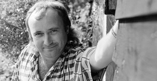 Apr. 7, 1984 Phil Collins was #1 on the Billboard Mainstream Rock singles chart with the song, 'Against All Odds (Take a Look at Me Now)'. #Music  https://youtu.be/wuvtoyVi7vYpic.twitter.com/ZMM24s4gy1