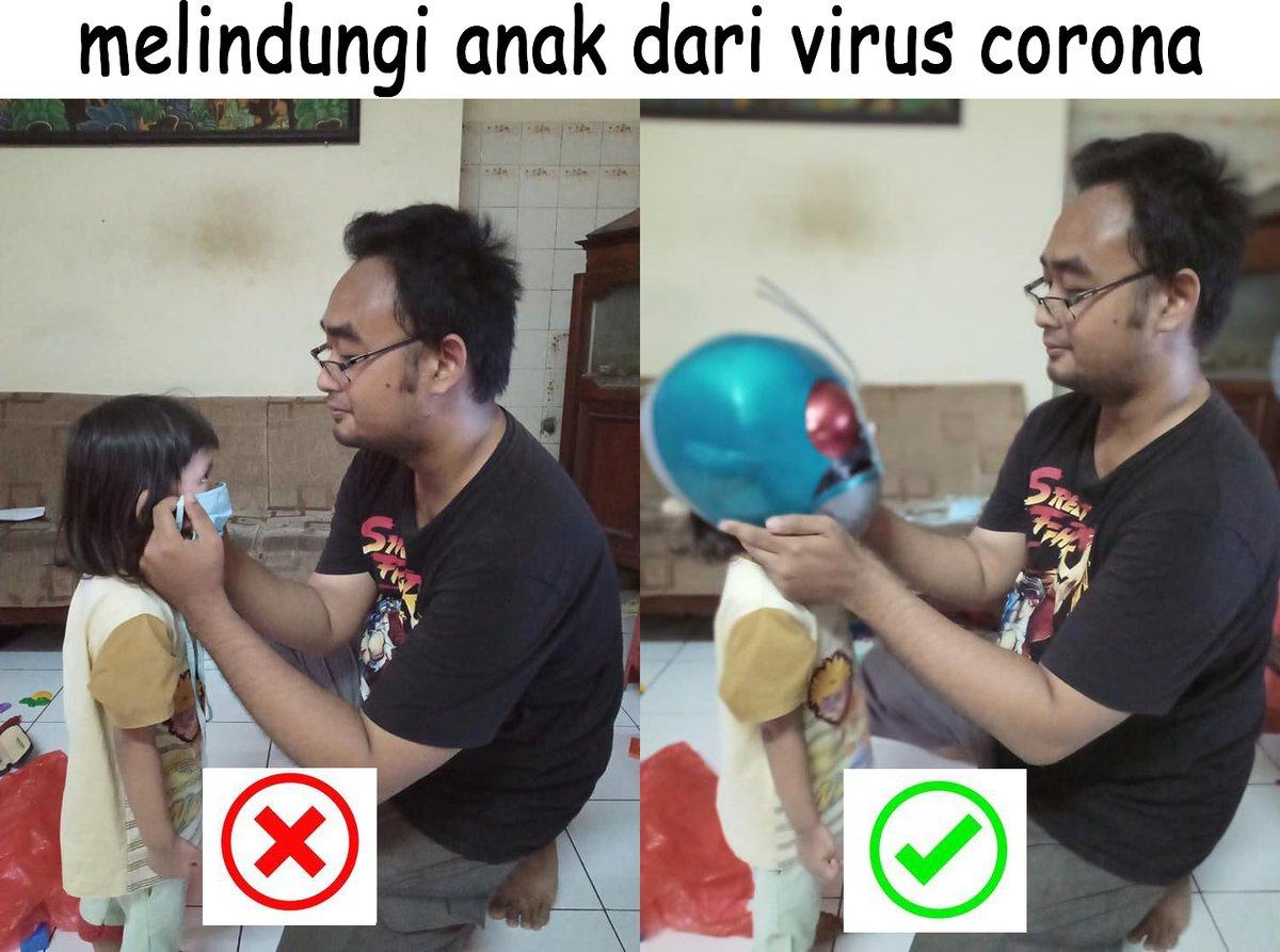 Satriapara V Twitter Semoga Bermanfaat Covid19 Coronavirus