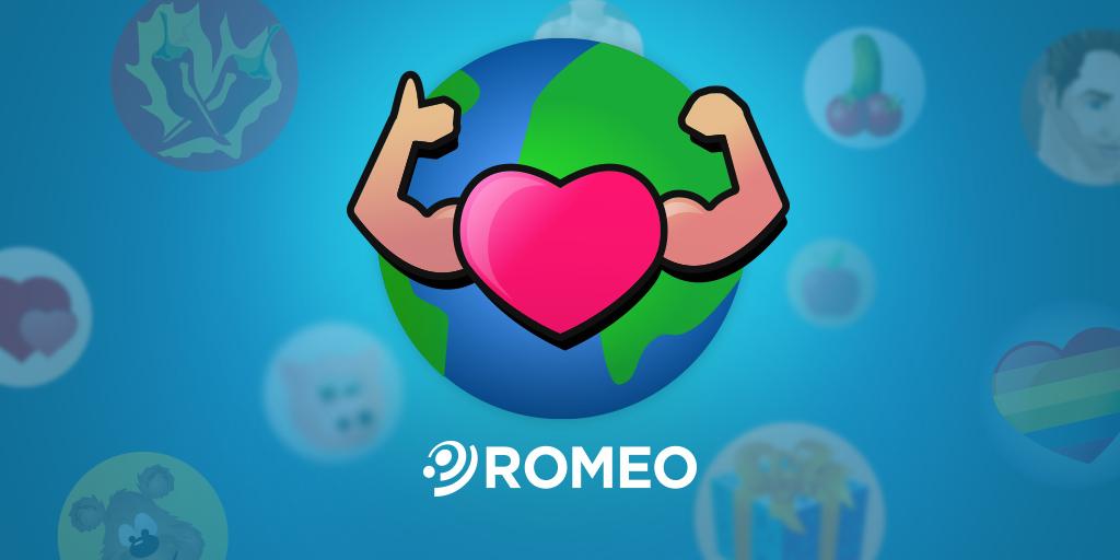 planet romio