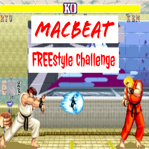 Calling all #rappers!  I've made a #hiphop beat using only samples from Street Fighter 2 (even the drums)!  Free download @ https://bsta.rs/b/7576   Send me a freestyle. Enter the challenge.  #beats #music  #rap #producer #trap  #rapper #newmusic #dj  #hiphopmusic #beatstars pic.twitter.com/FtG2wU4tZS