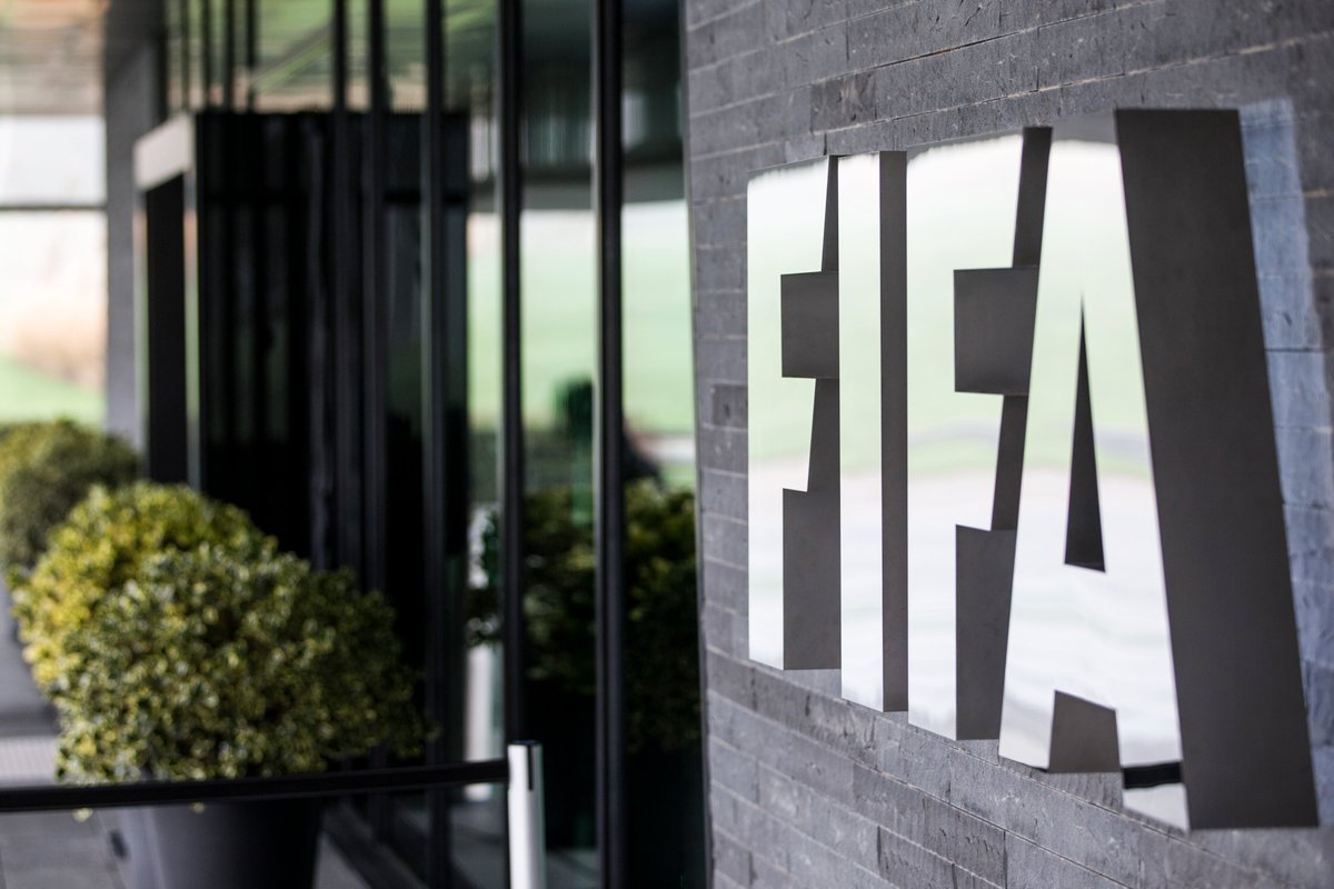 OFFICIAL: FIFA confirm they will allow player contracts to extend until the season ends, and will be flexible with moving transfer windows amid the coronavirus pandemic.