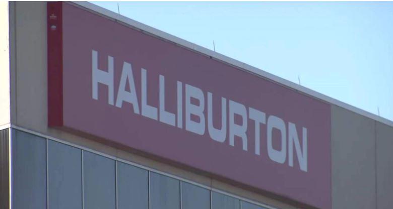 Halliburton 'significantly reducing' workforce amid falling oil prices, coronavirus pandemic >  #kprc2 #hounews