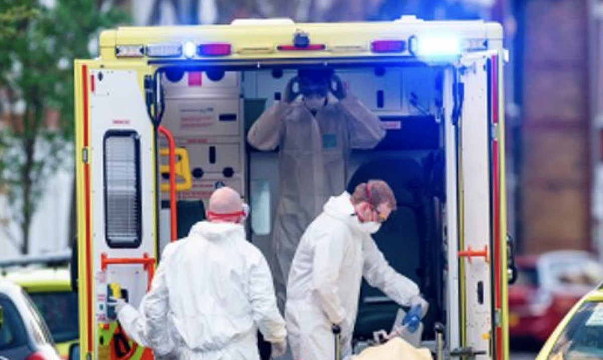 BREAKING: UK suffers deadliest coronavirus day as death toll soars by 854 to over 6,000 mirror.co.uk/news/uk-news/b…