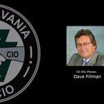 Image for the Tweet beginning: Council 13 Executive Director @DaveFillman