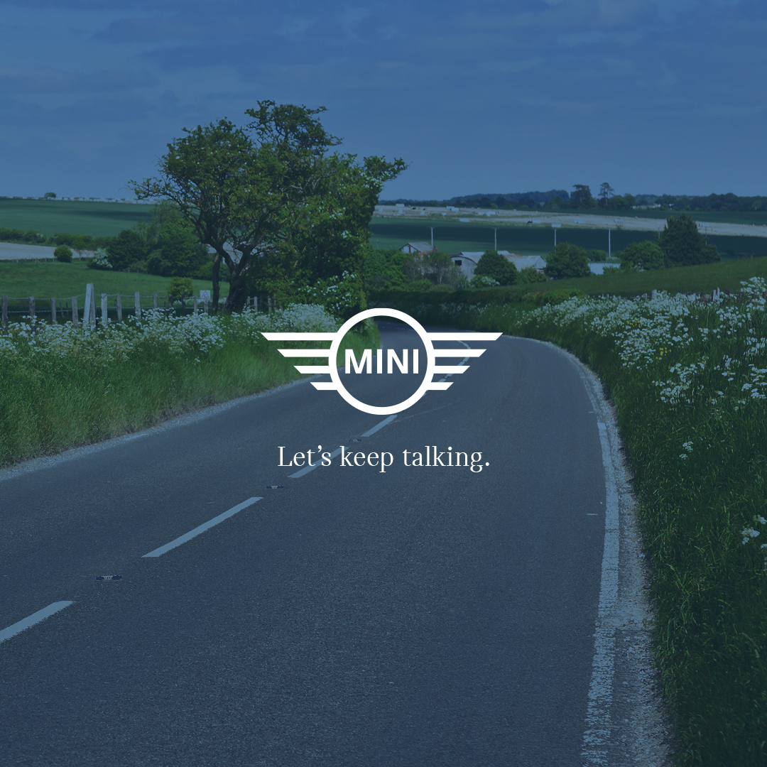 Our showrooms may be closed but we remain open and active online. To speak to one of our central support team please contact us via http://westerlymini.co.uk , we can help with all #MINI sales enquiries and arrange service facilities for key workers at Westerly #Exeter.pic.twitter.com/fnpZ3WFv95
