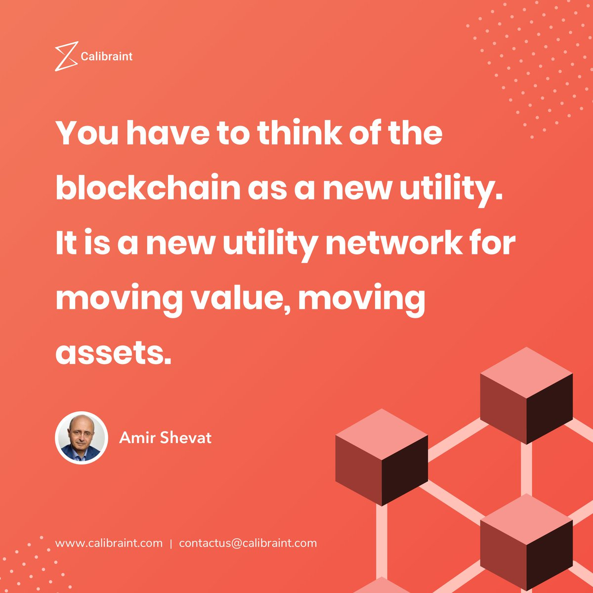 Move your values and assets with this new utility. #Calibraint https://www.calibraint.com/services/blockchain-services …  #blockchaindevelopers #cryptocurrencymarket #Bitcoin  #ico #customdesigns #devcommunity #outsourcingservices #outsourcingit #remoteteam #remoteworkforce #remoteworkerspic.twitter.com/6ZMF93e7EO