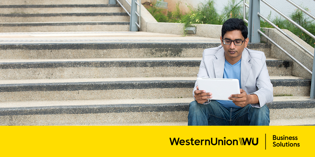 """""""The Western Union customer service team are always willing to answer student and staff queries via telephone and email."""" Discover how our #Erasmus payment solution freed up @covcampus to focus on other priorities: https://business.westernunion.com/en-gb/learning-center/case-studies/how-coventry-university-streamlined-their-incoming-tuition-payments-using-the-wu-globalpay-for-students-platform…"""
