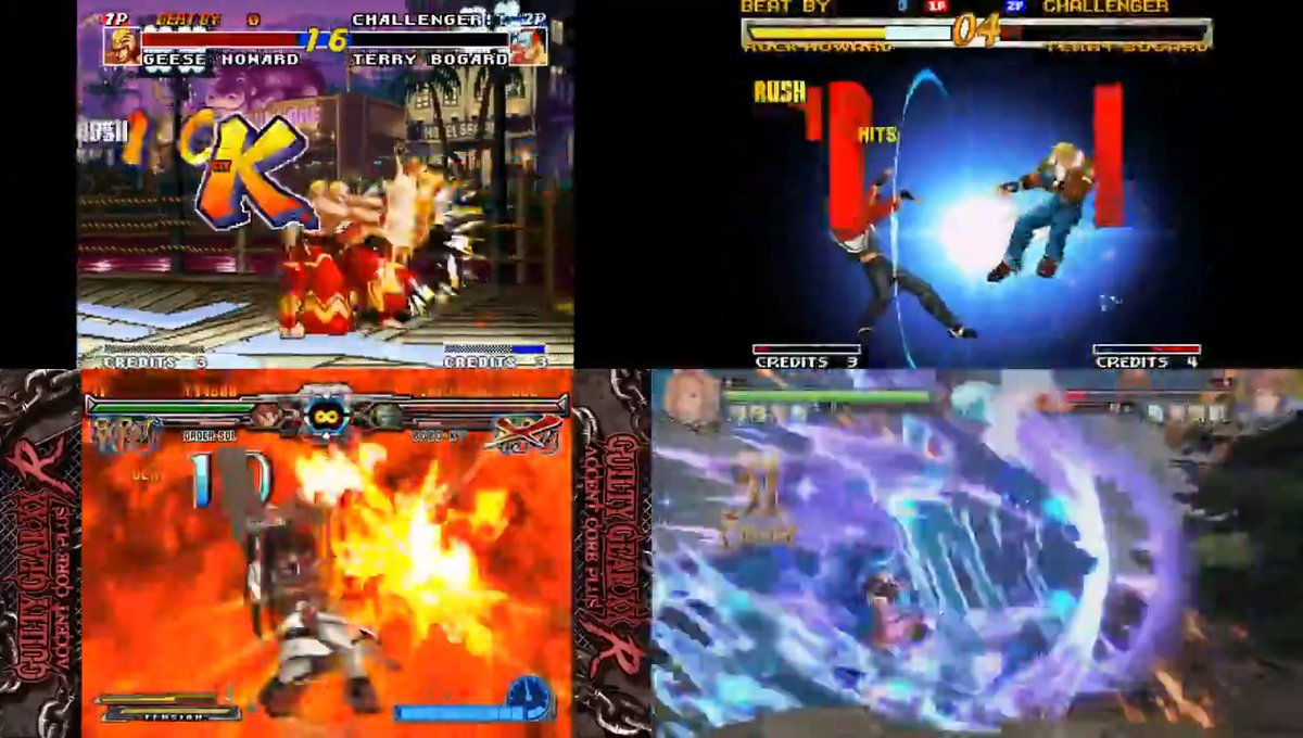 Hifight Ïイファイト On Twitter Deadly Rave S Https T Co 8g8psntiy3 I only played the kof games and i don't get it. twitter