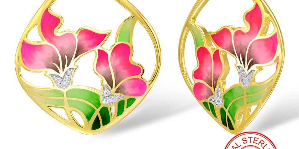 #Catch the best products SANTUZZA Silver Earrings For Women 925 Sterling Silver Flower Dangle Earrings Gold Color Fashion Jewelry Handmade Enamel https://bananamarkets.com/santuzza-silver-earrings-for-women-925-sterling-silver-flower-dangle-earrings-gold-color-fashion-jewelry-handmade-enamel/ …pic.twitter.com/UAveHarRTP