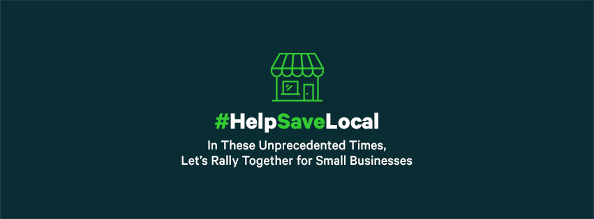 Groupon is committed to supporting small businesses during this difficult time.  #SupportSmallBusiness #HelpSaveLocal https://t.co/hG2NRqDyPO