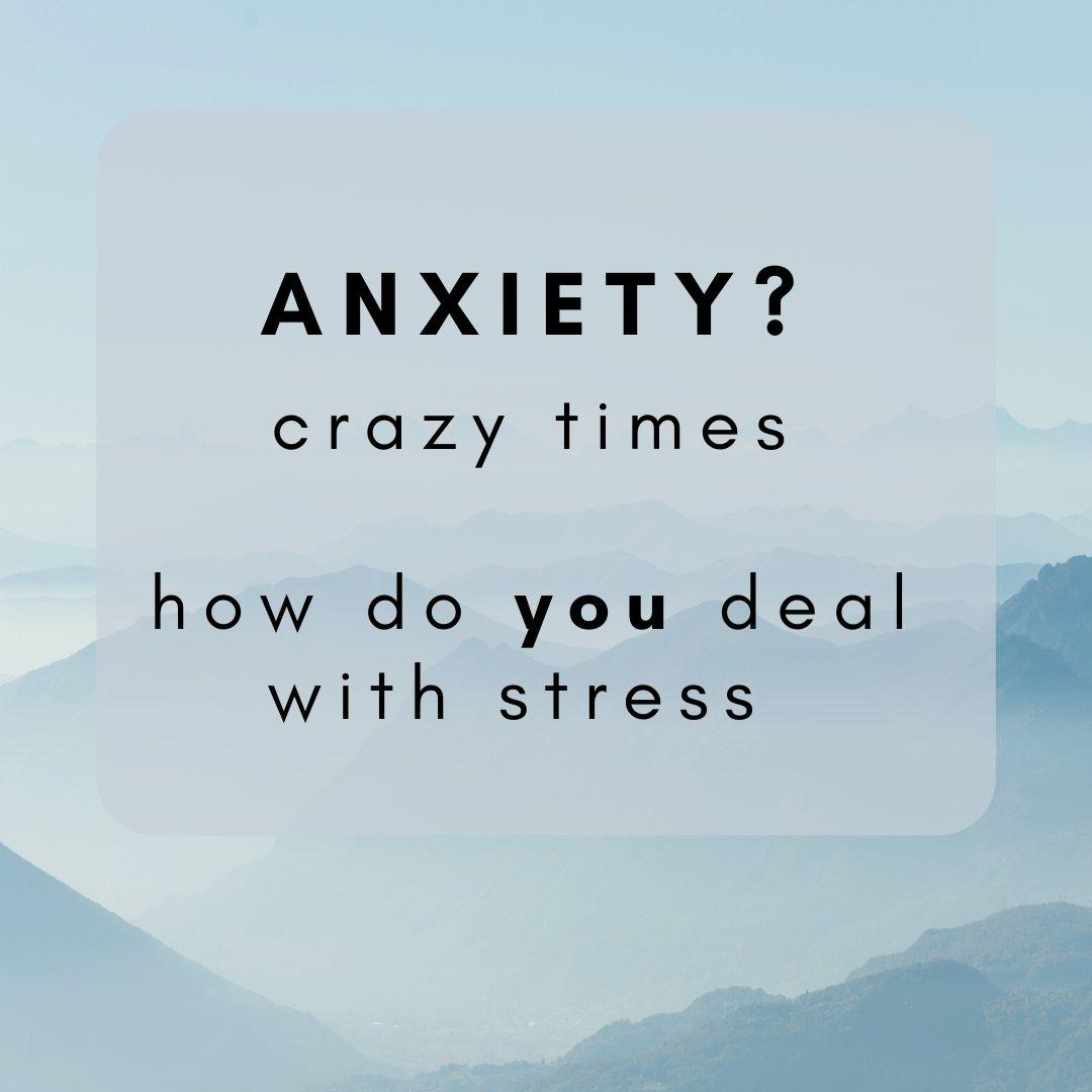 What's your go-to way to release stress and anxiety in this crazy time? #yogitip #covid19 #coronavirus #yogilifestyle #noanxiety #lessstress #beyogi #beyogitribe  #yogateacherliability #yogateacherinsurance #yogateacher #teachyoga #yogainstructor #dowhatyoulove #teachingyogapic.twitter.com/Sxy46qt6hy