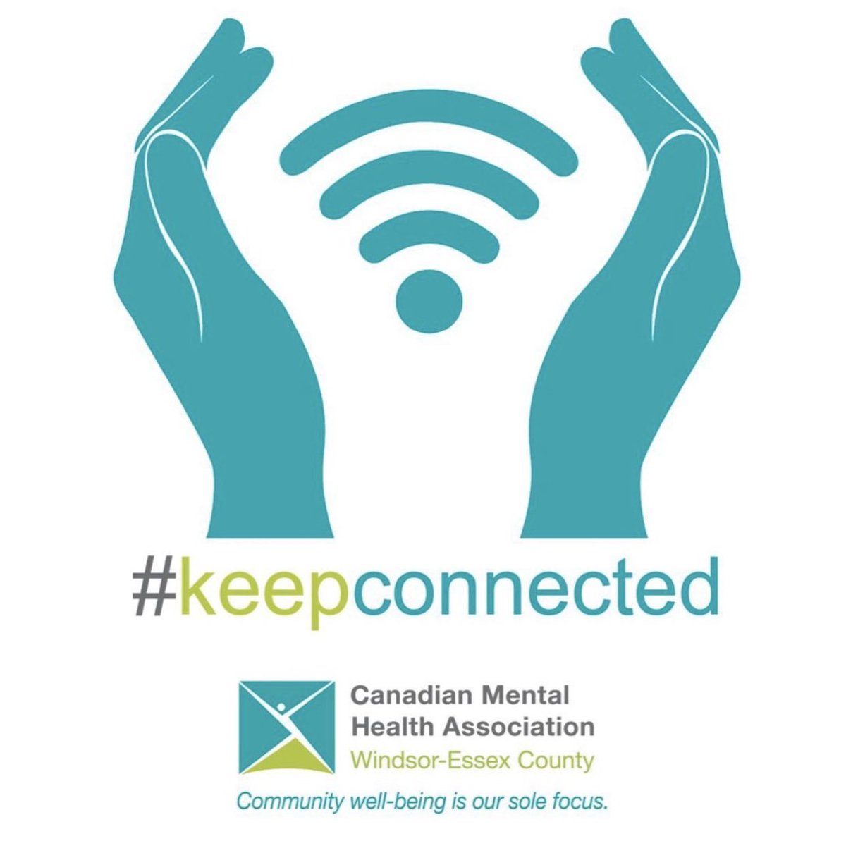 test Twitter Media - Tx @danmac800 We agree @kwillism & our team @ CMHA-WECB are leaders in #MentalHealth It is our #SoleFocus. Our communications/education dept isn't funded from government so we greatly appreciate our sponsors/donors. It's how we can provide some webinars & resources in this crisis https://t.co/JeBMTZ2EYq