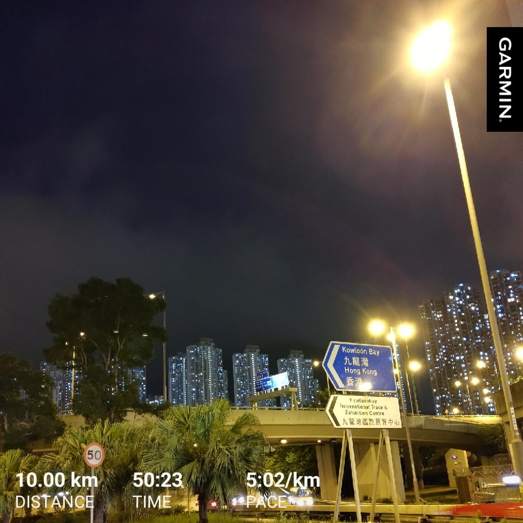 #跑步 #跑步只有累積沒有奇蹟 #beatyesterday #garminpic.twitter.com/nZYNfFV3cu