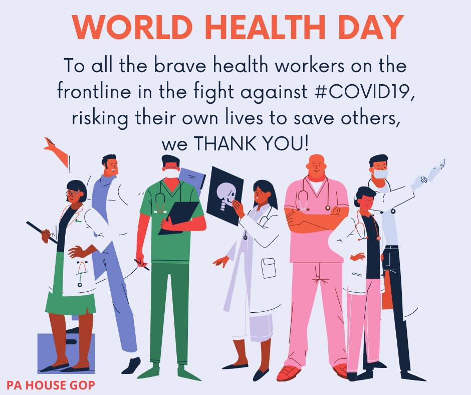#WorldHealthDay