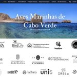 Image for the Tweet beginning: All organizations of the @SeabirdProject