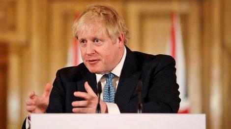"""""""Boris Johnson ha la polmonite?"""", il portavoce del premier ha risposto alla stampa - https://t.co/4ayfh7RgRU #blogsicilianotizie"""