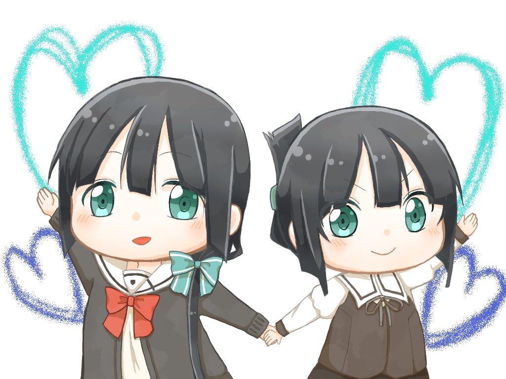 かけなけ Ar Twitter おめでとうございます 東郷美森生誕祭 鷲尾須美生誕祭