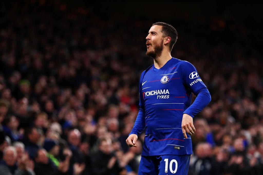 🏆 Most Premier League WhoScored Man of the Match awards since 2009/10 Eden Hazard - 62 Harry Kane - 39 Sergio Aguero - 39 Robin van Persie - 34