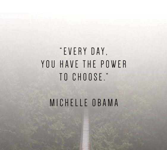 Your choices matter!pic.twitter.com/TfI3BSK2dQ