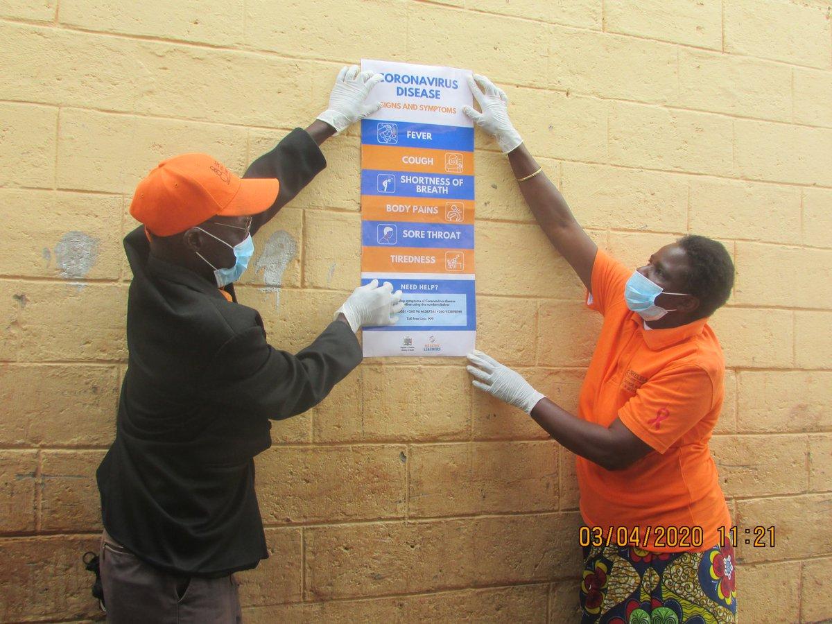 Ons project Sekelela in Lusaka, Zambia wordt ook hard getroffen door de gevolgen van COVID-19. Het project heeft haar activiteiten moeten beperken tot het aanbieden van voedselpakketten voor de meest kwetsbaren en het geven van gezondheidsvoorlichting. https://t.co/uCRYt73SBe