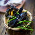 Image for the Tweet beginning: #DidYouKnow: #mussels contain over 9
