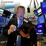 Image for the Tweet beginning: It's common investor behavior to
