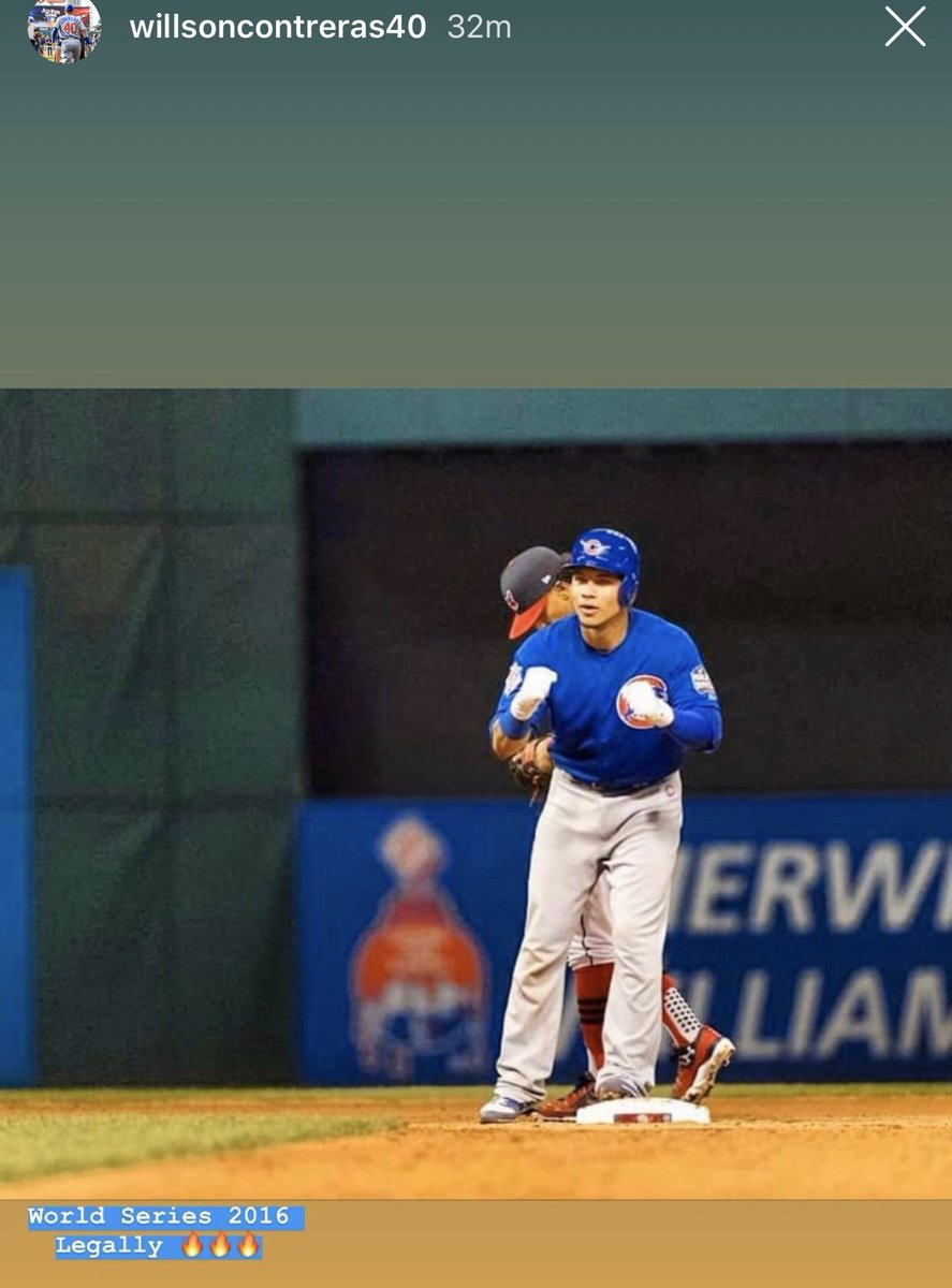 nothing like legally fire @WContreras40