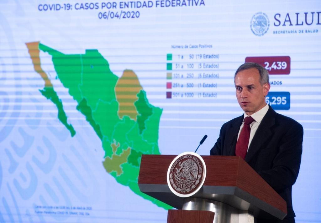 Fase tres en México provocará la cuarentena obligatoria: experta quien afirma que esta llegará cuando todos los casos sean comunitarios
