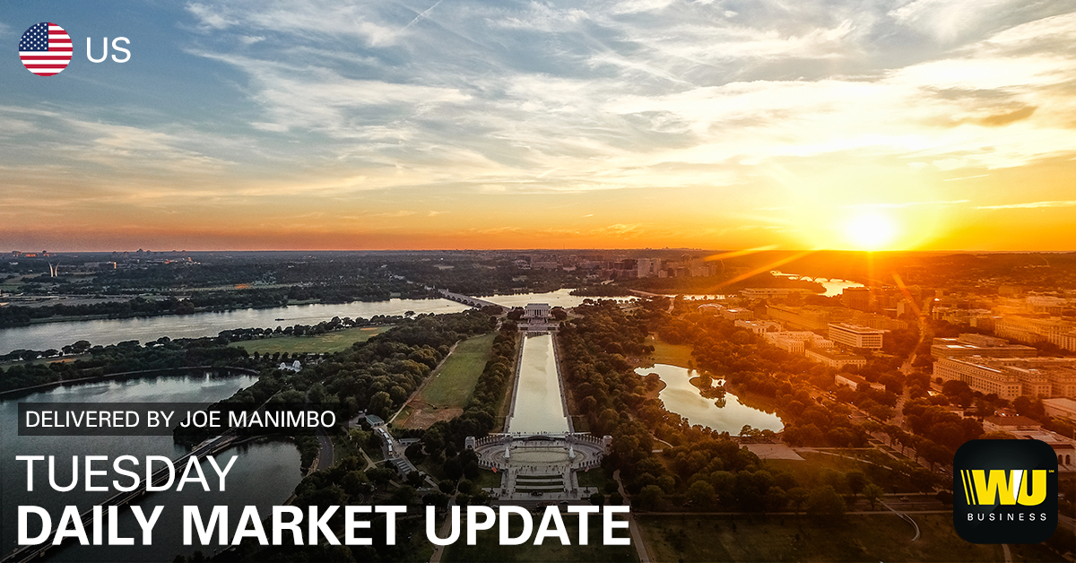 Sterling weathers political uncertainty for now: https://bit.ly/34pdNab    - German data shows pre-pandemic resilience. - Sterling, Britain rally around prime minister. - Loonie flirts with 2-week peak.  #WUMarketUpdate