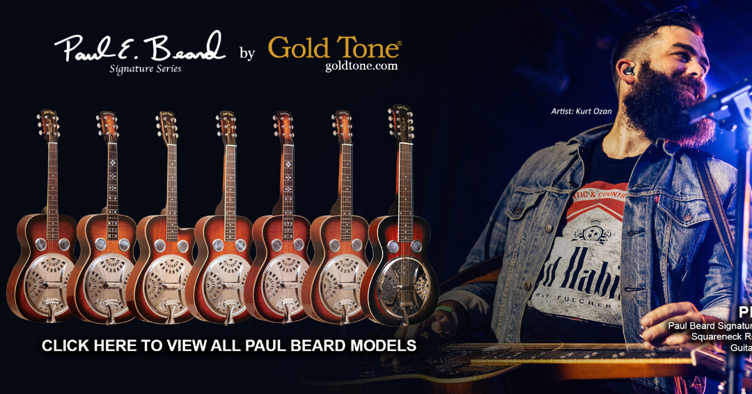 Gold Tone Beard Signature Series USA assembly and setup by experienced luthiers using Beard cones & spiders.   http://bit.ly/GoldTonePB   #reso #resonator #dobro #banjo #bluegrass  #countrycurrent  #mandolin #celticgrass #irishmusic #bluegrassunderground #Americana  #PaulBeardpic.twitter.com/NjHvtd0kpZ