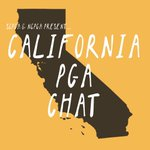 Image for the Tweet beginning: CA PGA Chats continue this