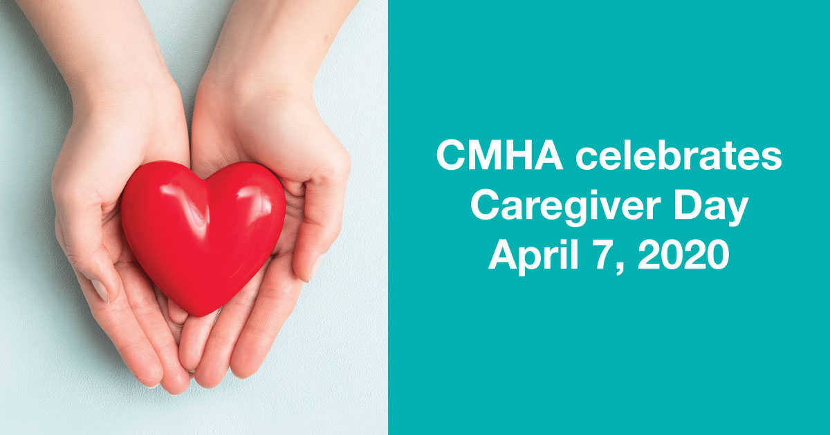 test Twitter Media - Today, CMHA-WECB joins individuals and organizations across the country in celebrating #CaregiverDay: https://t.co/6RbacbU3i6 https://t.co/hSfuOwPk9E