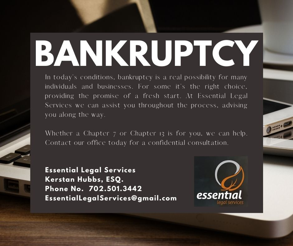 Our office is open if you need to file a Chapter 7 or Chapter 13 bankruptcy. Call us, we can schedule telephonic or virtual consultations at this time.pic.twitter.com/h8ThZhbWp0