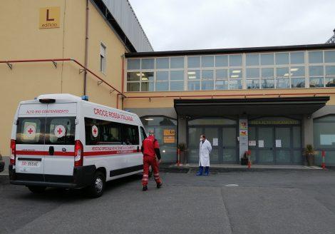 Coronavirus, ospedale Cannizzaro, altri quattro pazienti fuori dal reparto Rianimazione - https://t.co/BXZqTKLLVZ #blogsicilianotizie