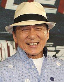 Happy birthday to film star Jackie Chan (66)!