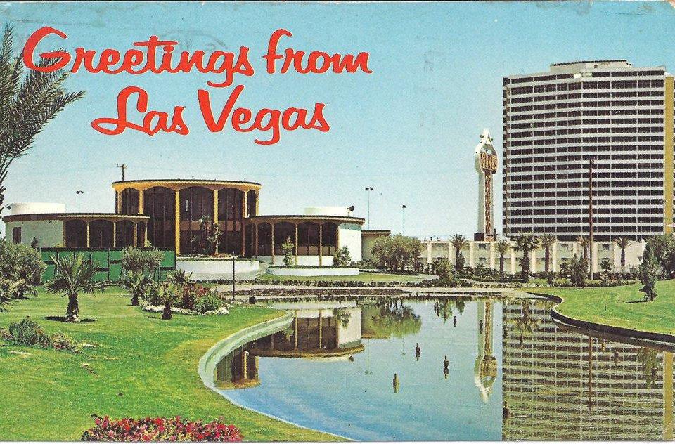 The Dunes, postcard circa 1965 #Vegas #lasvegaspic.twitter.com/d449wfhyQw