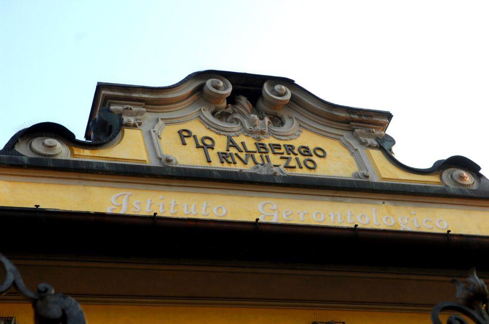 Pio Albergo Trivulzio