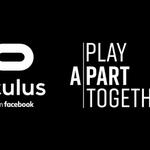 Image for the Tweet beginning: Last week, Oculus and @FacebookGaming