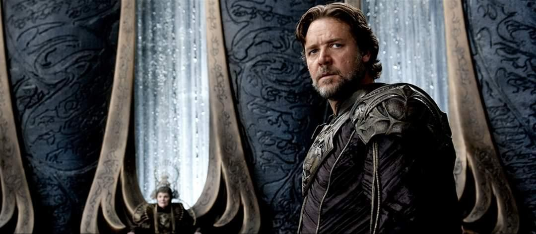 Happy Birthday, Russell Crowe!