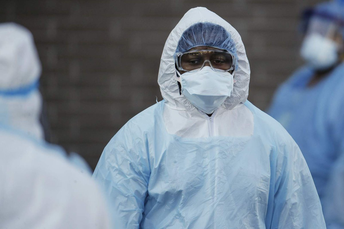 How did we get here? A detailed timeline of the coronavirus outbreak >  #kprc2 #News