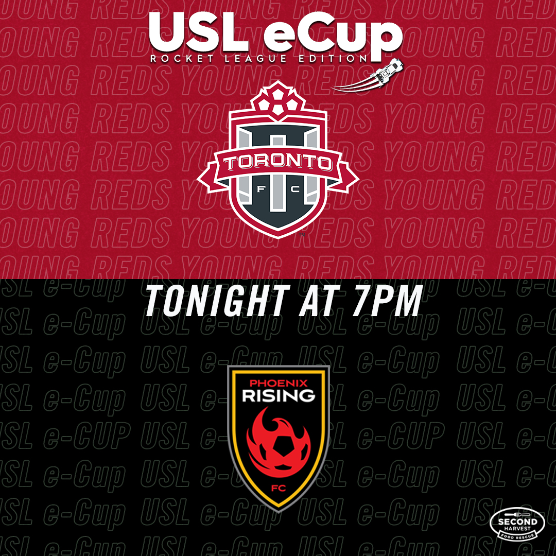 With a new coach @KevinSSilva98 will look to rebound in his second match of the #USLeCup group stage tonight at 7pm🎮 #TFCLive  Watch Here » https://t.co/VDG0lK9384 https://t.co/EIKPA1wNDo