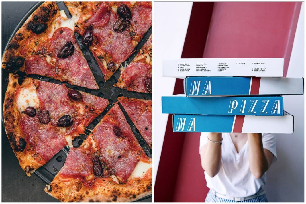 Take-out tip of the day: Help Pizzana send free meals to medical workers bit.ly/3e36Tfm