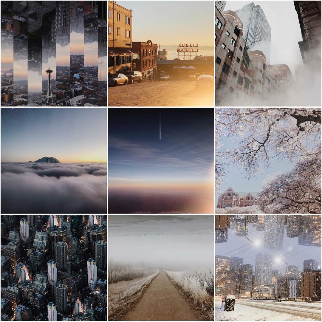 New horizons explored in 2019 Looking forward to even more PNW and beyond in 2020 #bestnine2019 #iphoneonly https://www.instagram.com/p/B6vxWubgjHl/pic.twitter.com/oflt9f8E8p