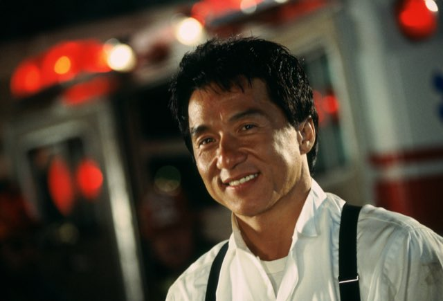 Happy Birthday to the legendary Jackie Chan!