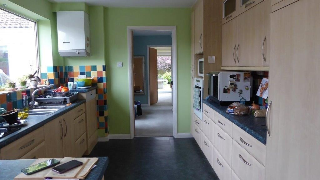 Zara Kitchen Design On Twitter This Is A Recently Completed
