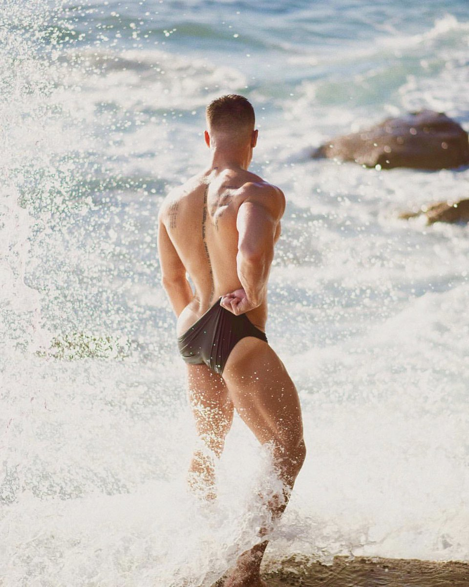 Hot gay male asses