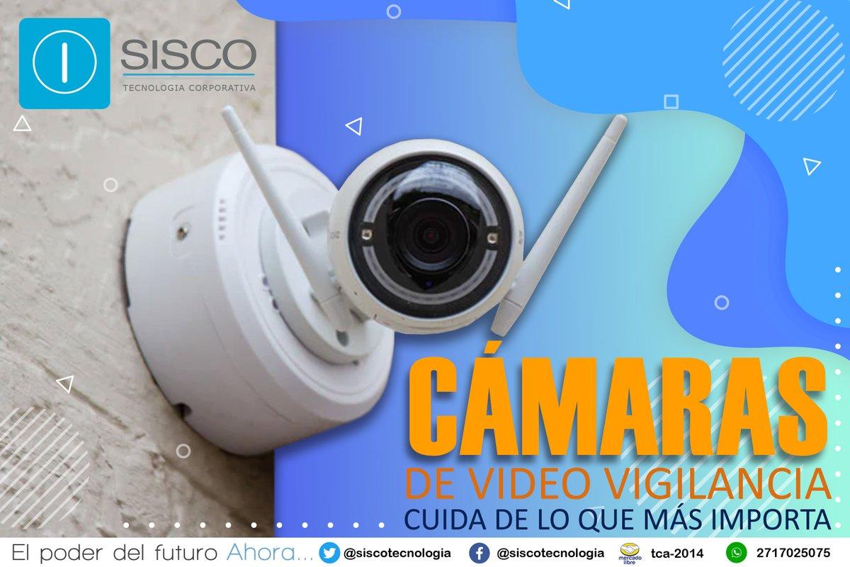 En #SiscoTecnologiaCorporativa💡🔌 Solicita cotización de acuerdo a lo que necesitas, para tu sistema de seguridad, ¡Sin compromiso! 😉 Venta, instalación y configuración. #CCTV #Security #Venta #Instalación store.siscotecnologia.com👈👈