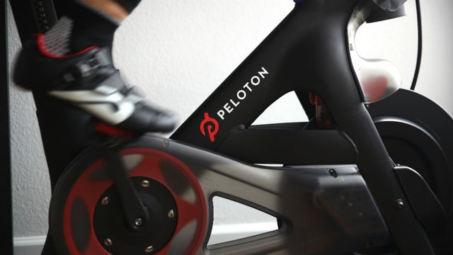 Peloton cancels live classes after employee tests positive for coronavirus hill.cm/rGT3MGs